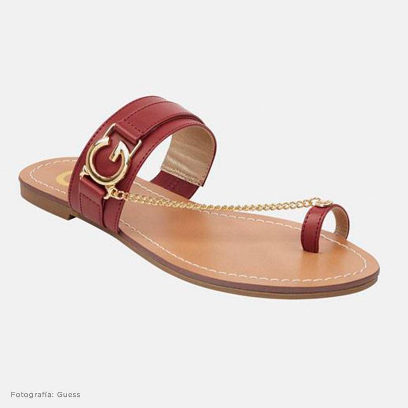 big toe shoes guess